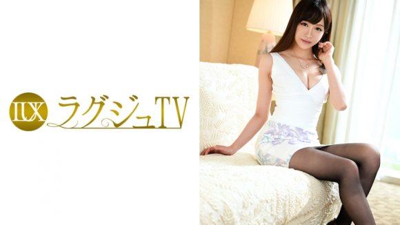 桐山結羽 ラグジュTV 774 清見凛 1