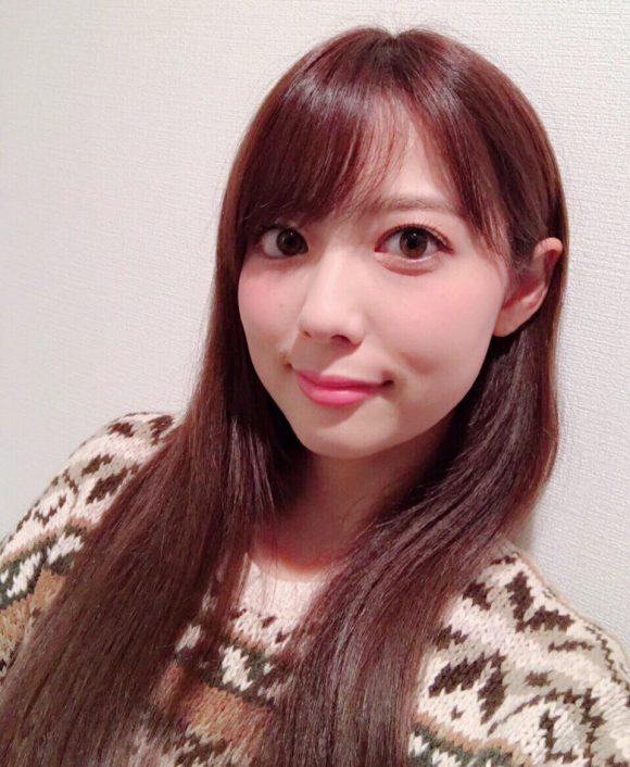 岬ななみ 21歳 Dカップ! 激カワ感度抜群! エロ美少女AVデビュー43