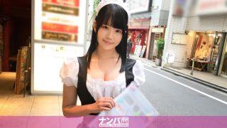 瀬乃ひなた 21歳 Fカップ! 童顔黒髪少女1