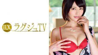 緒奈もえ 高身長スレンダーCカップ!ラグジュTV 797 小田萌咲1