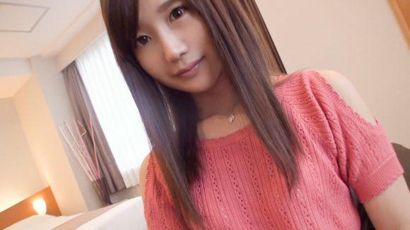 星奈あい Cカップ!清楚系尻コス美少女AVデビュー1