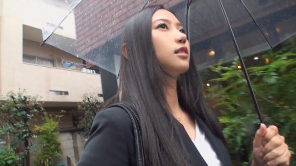 川崎舞莉【初撮り】ネットでAV応募→AV体験撮影 455 マイリ 1