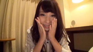 さよ 20歳 スレンダー美尻! アニメ声美少女! 初撮りネットでAV応募1