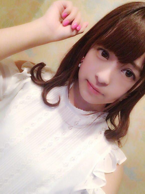 桜もこ(伊東裕)Bカップ!元美少女アイドル 22