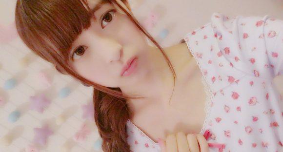桜もこ(伊東裕)Bカップ!元美少女アイドル 19