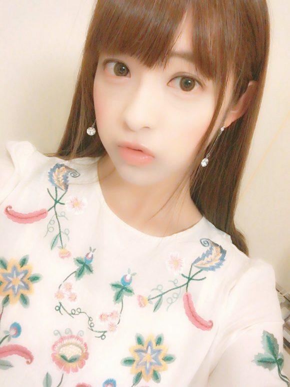 桜もこ(伊東裕)Bカップ!元美少女アイドル 17