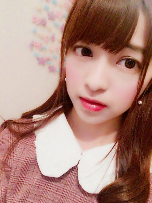 桜もこ(伊東裕)Bカップ!元美少女アイドル 15