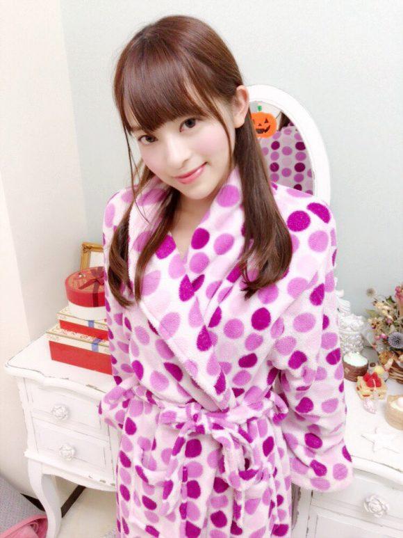 桜もこ(伊東裕)Bカップ!元美少女アイドル 5