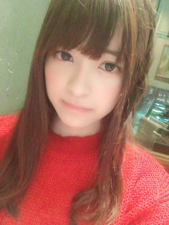 桜もこ(伊東裕)Bカップ!元美少女アイドル 11