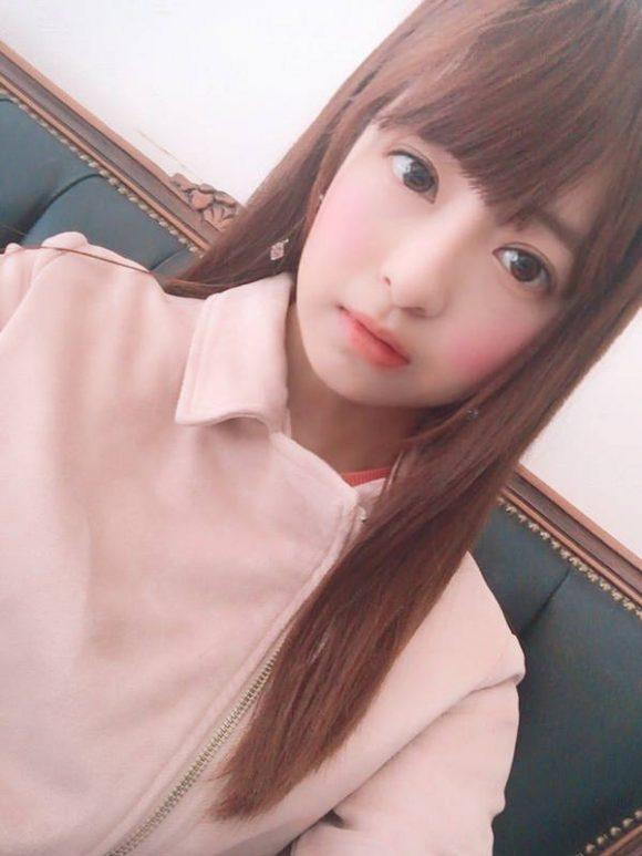 桜もこ(伊東裕)Bカップ!元美少女アイドル 2