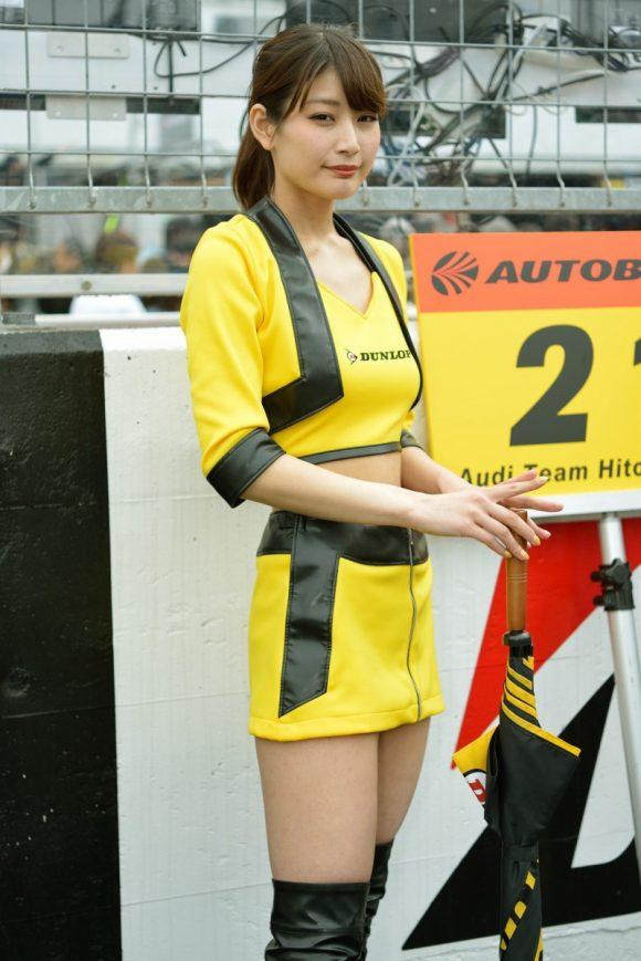 沢すみれ レースクイーン人気コンパニオン34