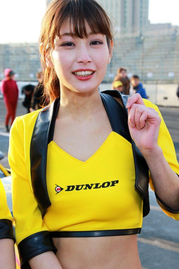 沢すみれ レースクイーン人気コンパニオン32