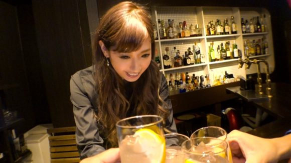 なな 20歳 Dカップ! スレンダーセクシー美人! AVデビュー6
