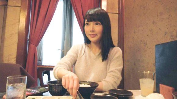 五十嵐星蘭 Cカップ美乳! 清楚黒髪エロお嬢様2