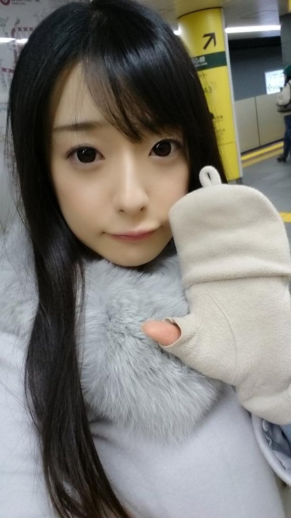ななせ麻衣(菅野紗世) 色白美乳とエロ勃起乳首画像9