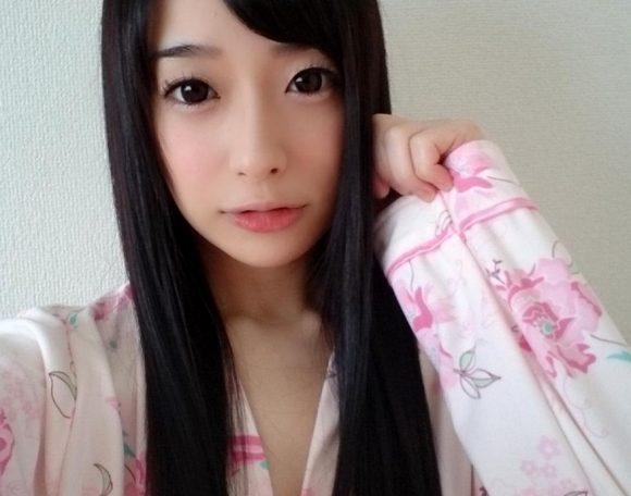 ななせ麻衣(菅野紗世) 色白美乳とエロ勃起乳首画像7