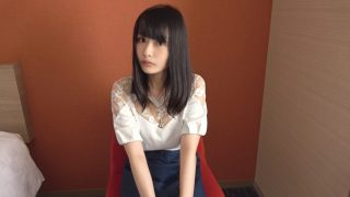 ななせ麻衣(菅野紗世) Cカップ! ミニマム美少女のエロ乳首1
