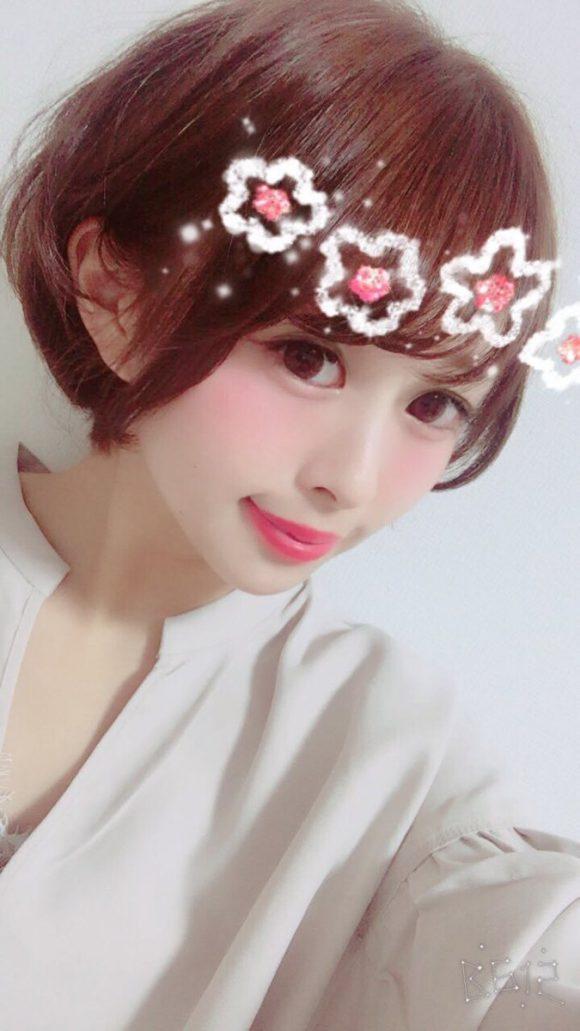 乙都さきの 19歳Dカップ!アイドル級色白美少女21