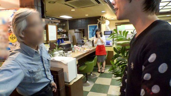 斉藤みゆ Gカップ色白爆乳揉みまくり3