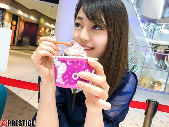 ゆうり 22歳 モデル級スレンダー美尻美少女2