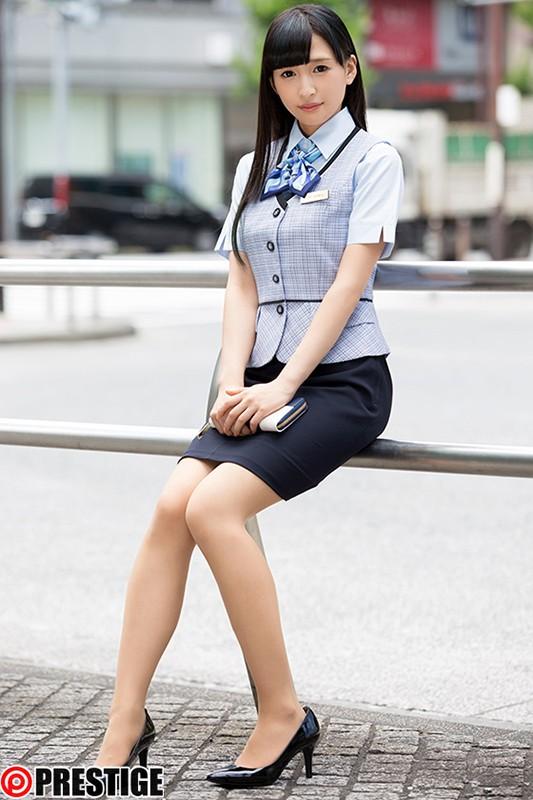 散花ゆり シロウト制服美人2