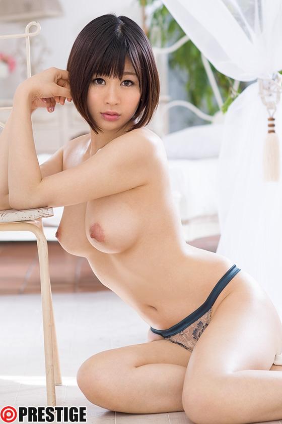 豊田愛菜 22歳 Hカップ9