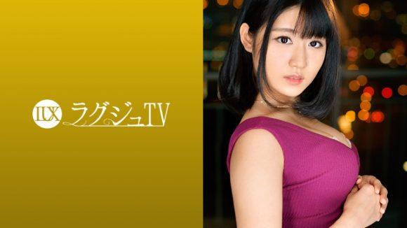 神谷千春 Fカップ美巨乳美人1
