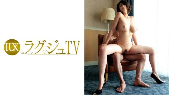 推川ゆうり ラグジュTV 654 白川耀子