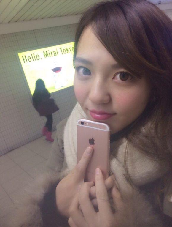 満島さおりのきれいな顔の画像15