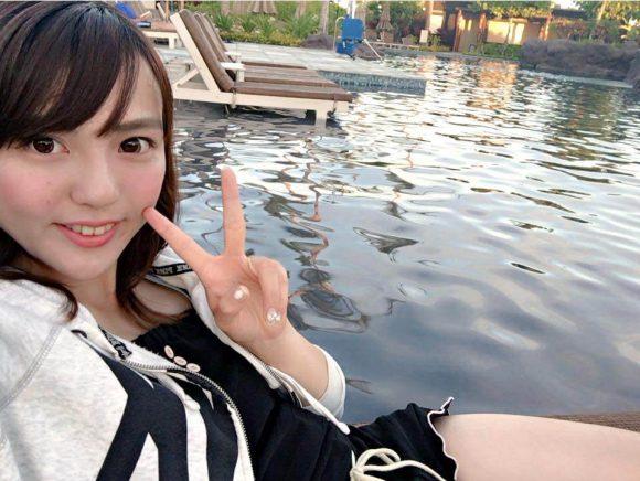 満島さおりのきれいな顔の画像3