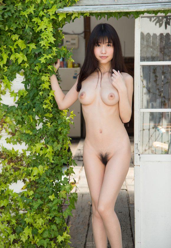 桜空ももの美巨乳画像11