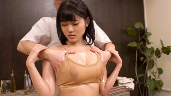 神宮寺ナオ Fカップ爆乳美少女! デカ美尻6