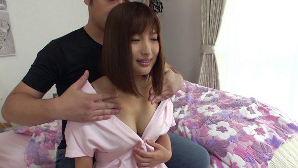水谷心音 Eカップ! デカ尻8