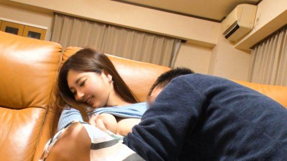 乃亜さん 33歳 むっちり色白卑猥なGカップ6