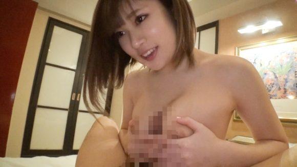 石川祐奈 Fカップ美巨乳!童顔美少女エロ美尻5