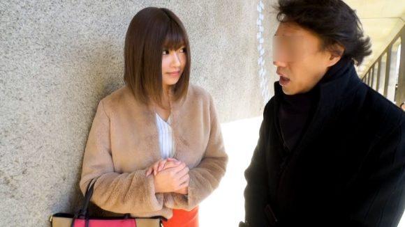石川祐奈 Fカップ3