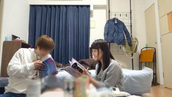 後藤里香Iカップ爆乳おっぱい画像3