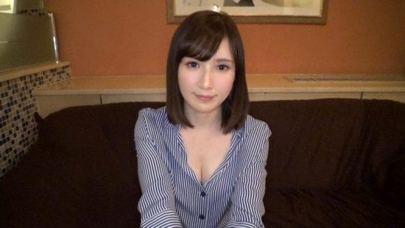 まり 24歳 ムチムチ色白巨乳美人がイキまくり1