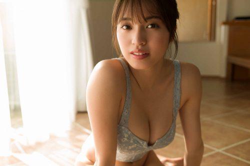 MIYUの巨乳おっぱい画像の53