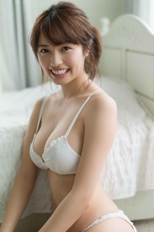 MIYUの巨乳おっぱい画像の117