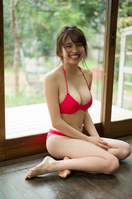 MIYUの巨乳おっぱい画像の125