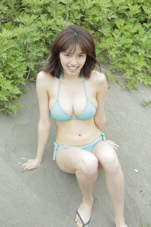 MIYUの巨乳おっぱい画像の65