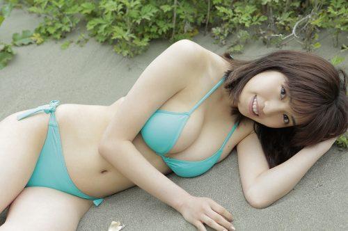 MIYUの巨乳おっぱい画像の63