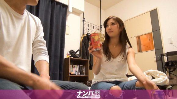 水川スミレDカップ!百戦錬磨のナンパ師のヤリ部屋1