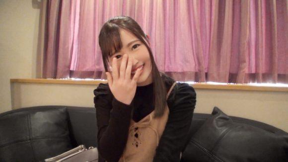 栗本莉杏 Eカップ! 美巨乳美少女2