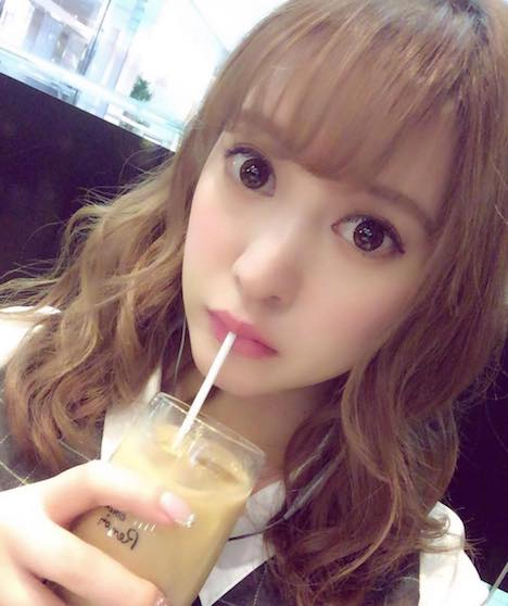 渡辺茉莉絵 Cカップ! 元AKB48のおっぱい画像5