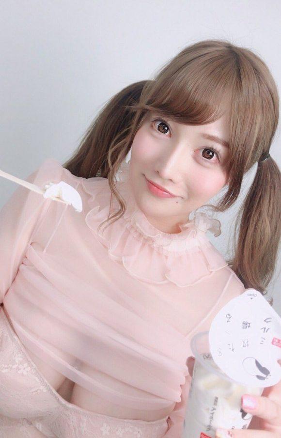 益坂美亜 Jカップ超巨乳の画像22