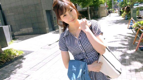 美谷朱里のプリプリしたキレイな尻の画像2
