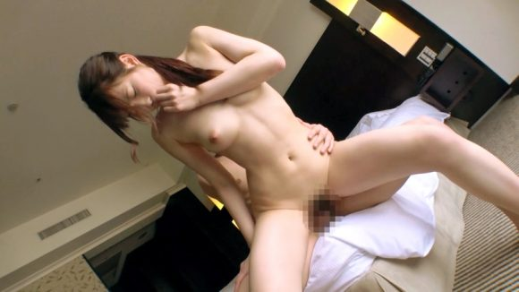 美谷朱里のプリプリしたキレイな尻の画像17