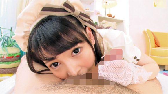 ドS美少女メイドちゃんと排卵日子作りSEX 跡美しゅり3